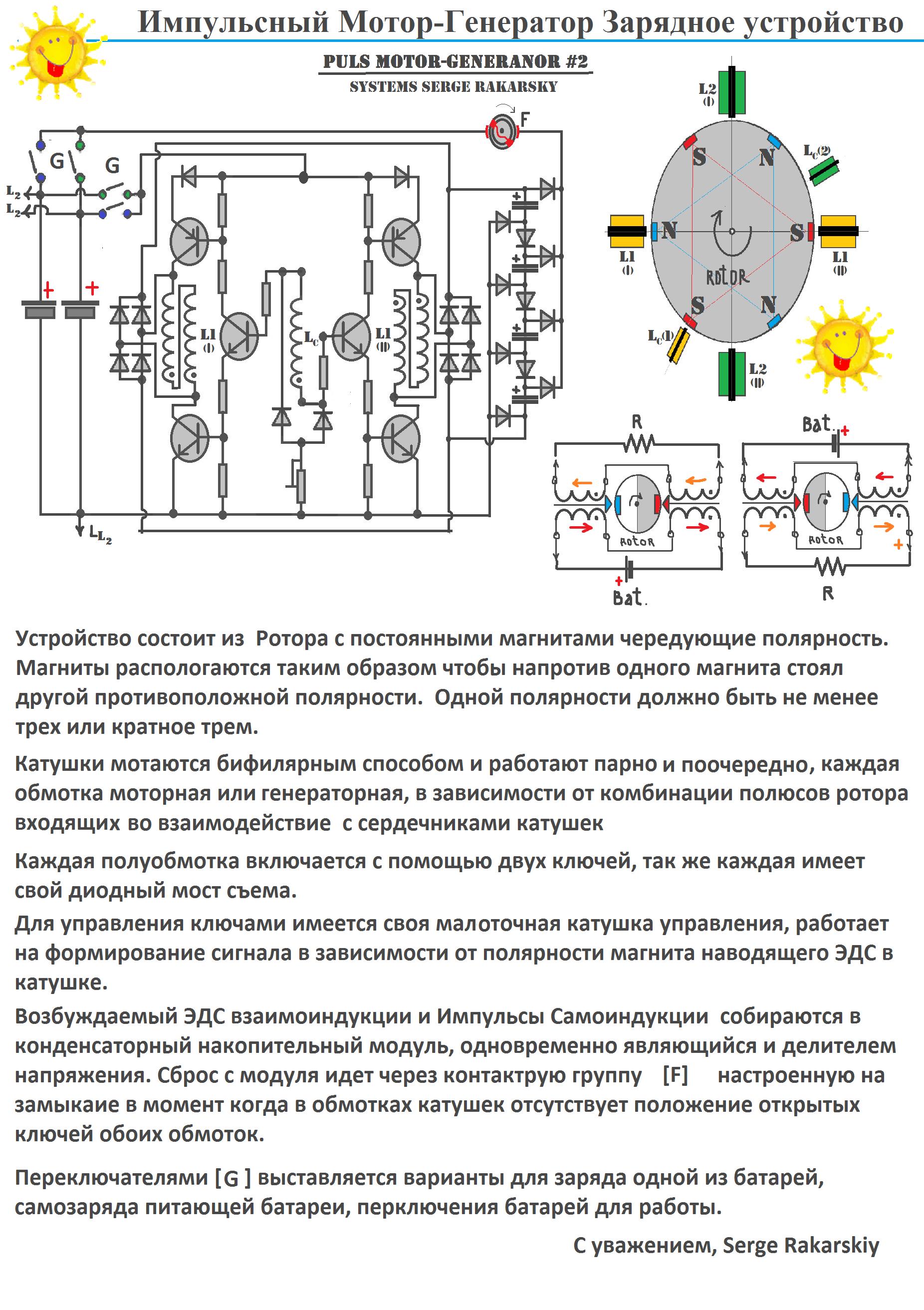 схема болотова-холодный ядерный синтез