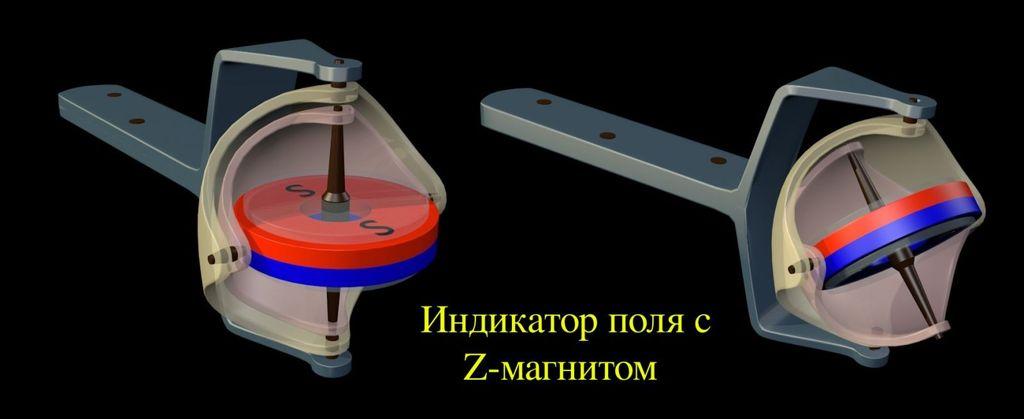 Магнит николаева своими руками