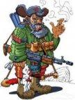 Ded Mazay аватар