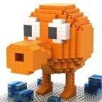 ピクセル аватар