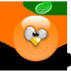 Mandarin аватар